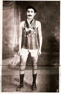 CFB - Francisco Lázaro