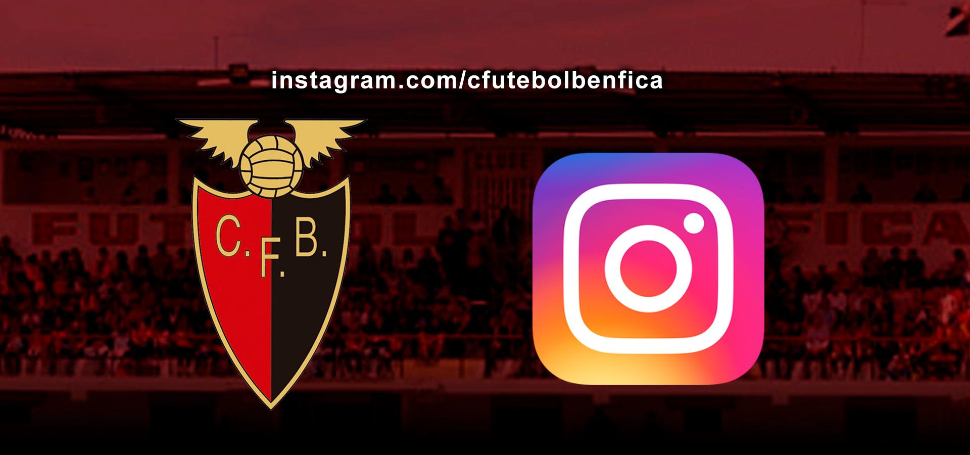 CFB @ Instagram