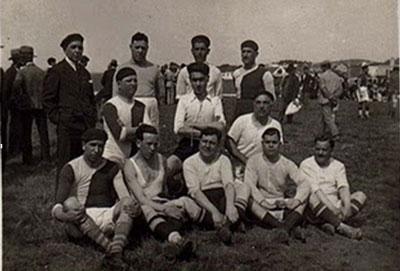 Clube Futebol Benfica - 1900
